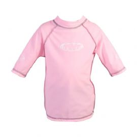 TWF Kids Rash Vests | Short Sleeve Surf Tops